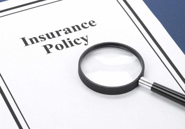 The Insurance & Reinsurance Report